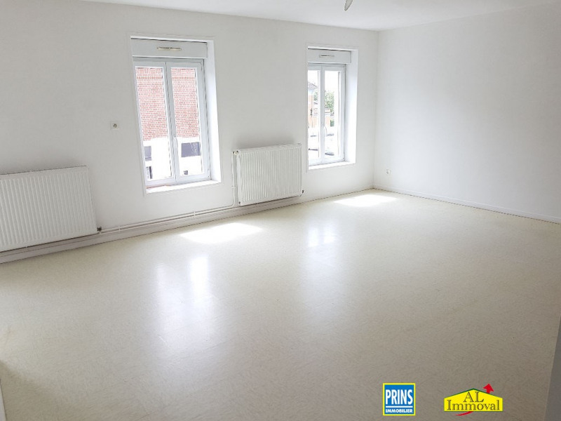 Vente appartement Isbergues 59 900€ - Photo 2