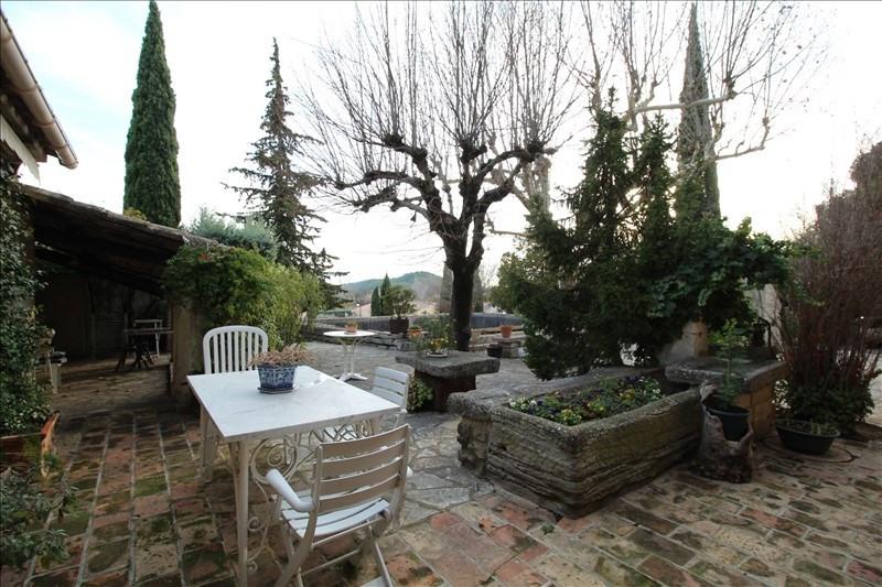 Sale house / villa Loriol du comtat 544000€ - Picture 5