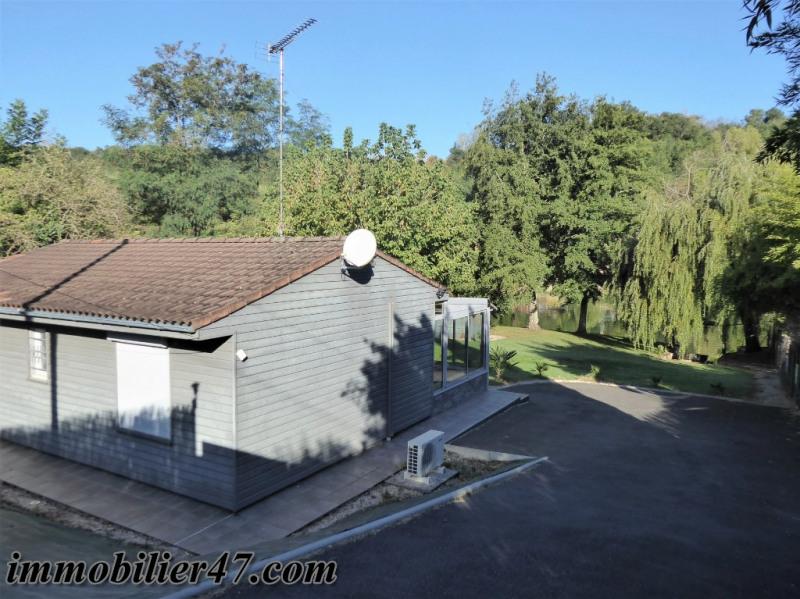 Verkoop  huis Ste livrade sur lot 199900€ - Foto 3