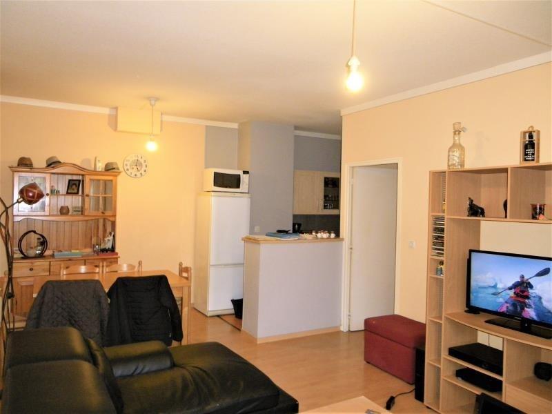 Sale apartment Le mans 87000€ - Picture 1