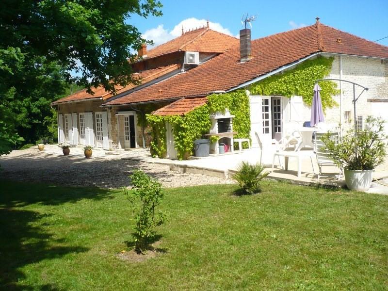 Sale house / villa Ste colombe 315000€ - Picture 1