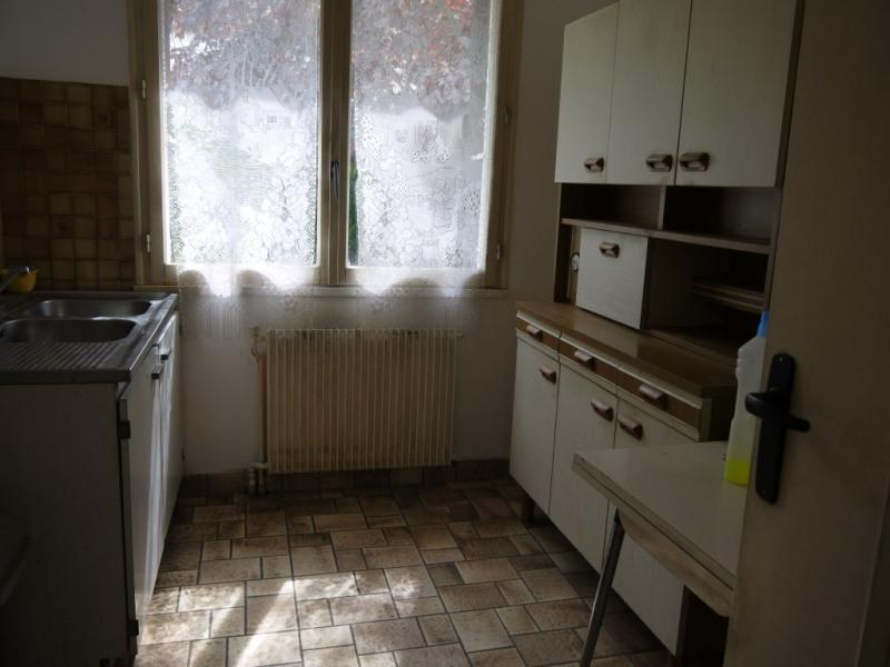 Sale house / villa Freneuse 179000€ - Picture 4