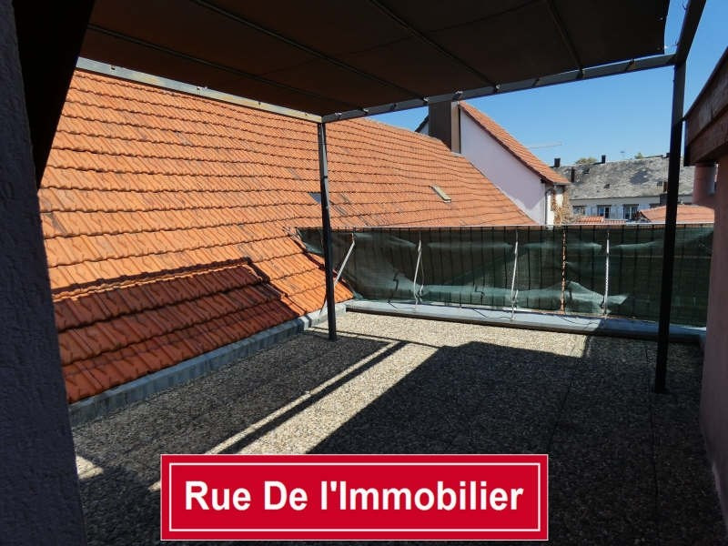 Vente appartement Haguenau 240 000€ - Photo 2