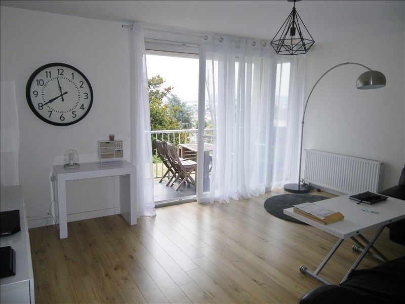 Vente appartement Sannois 246 750€ - Photo 2