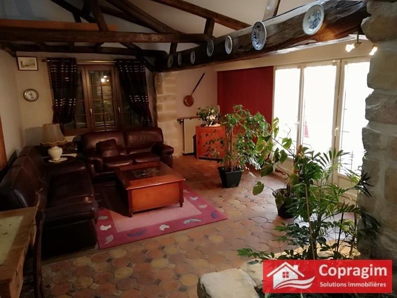 Sale house / villa Cannes ecluse 320000€ - Picture 2