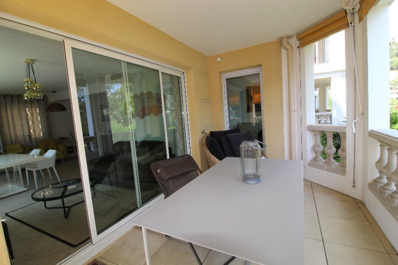 Vente appartement Hyeres 349 900€ - Photo 1