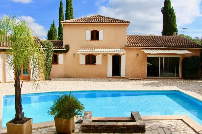 Immobile residenziali di prestigio casa La londe les maures 695000€ - Fotografia 2