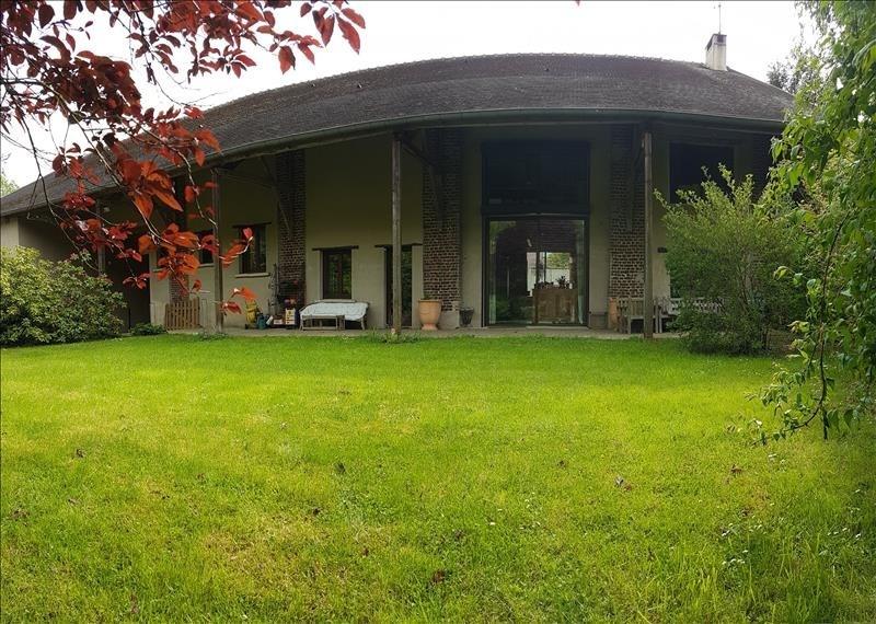 Sale house / villa Vallangoujard 497000€ - Picture 3