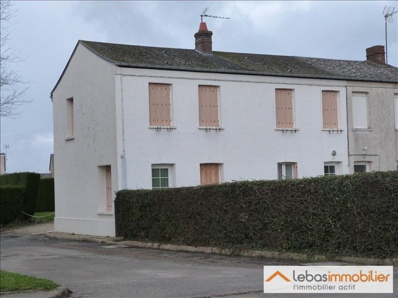 Vente maison / villa Doudeville 144450€ - Photo 2