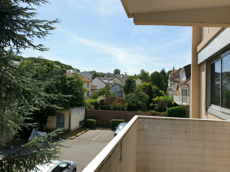 Sale apartment Le plessis robinson 325500€ - Picture 11