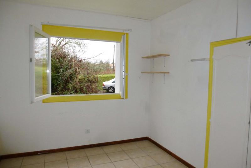 Vente maison / villa Bourdeilles 76300€ - Photo 2