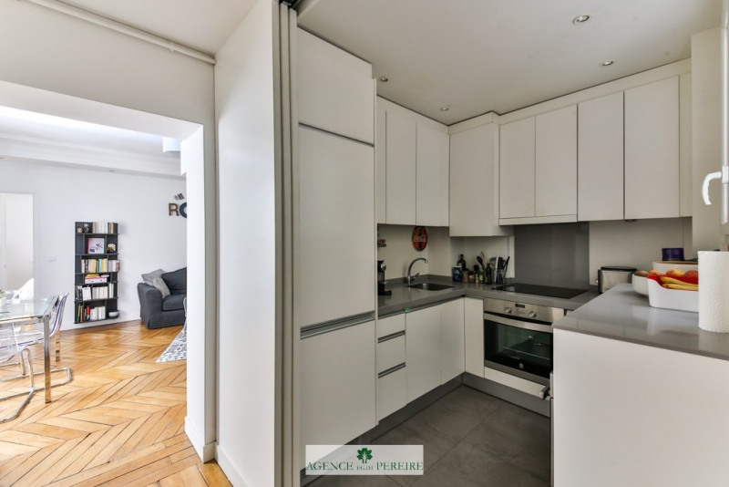 Vente appartement Paris 17ème 675000€ - Photo 5