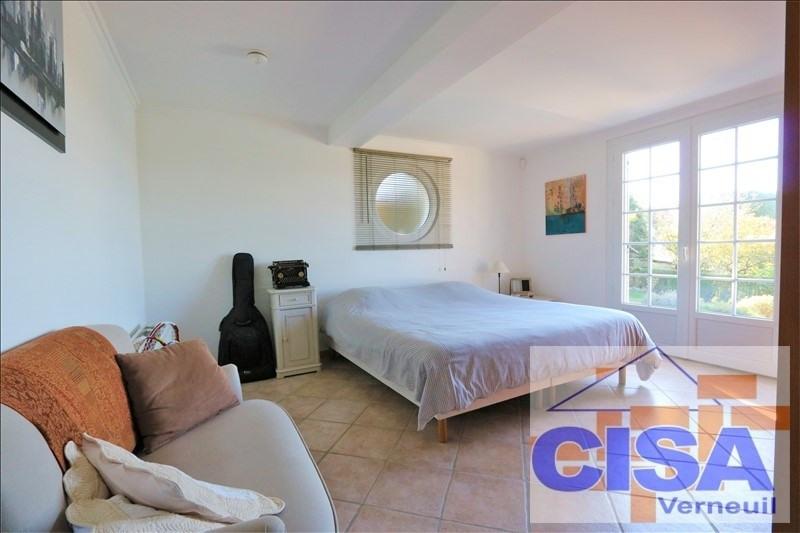Vente maison / villa Compiegne 399000€ - Photo 8