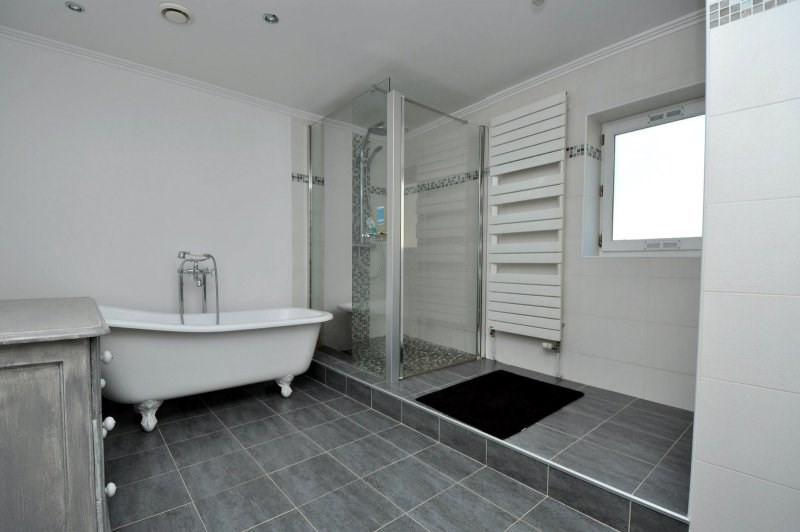 Vente maison / villa St maurice montcouronne 255000€ - Photo 4