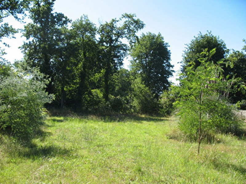 Vente terrain Etaules 111 360€ - Photo 1