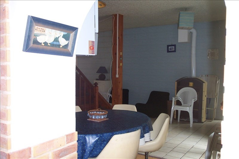 Vacation rental house / villa Chatelaillon plage 750€ - Picture 4