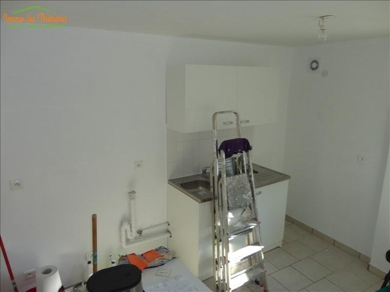 Rental house / villa Ravenel 505€ CC - Picture 10