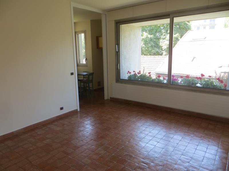 Location appartement Vanves 1 550€ CC - Photo 1