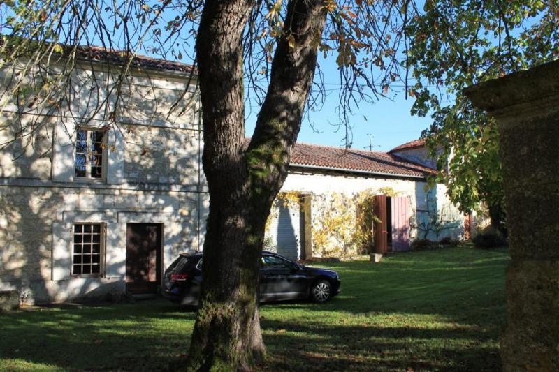 Vente maison / villa Cherval 248240€ - Photo 2
