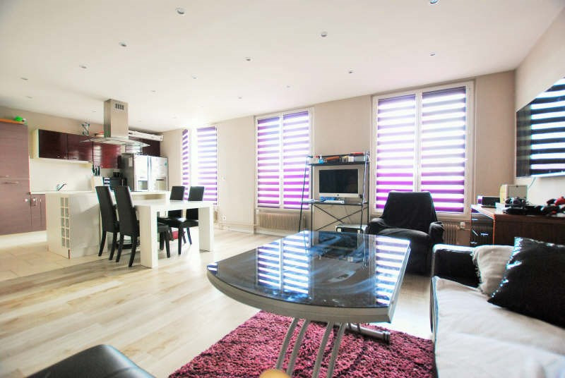 Appartement bezons - 4 pièce (s) - 78 m²