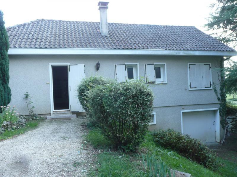 Vente maison / villa Thenon 150500€ - Photo 5