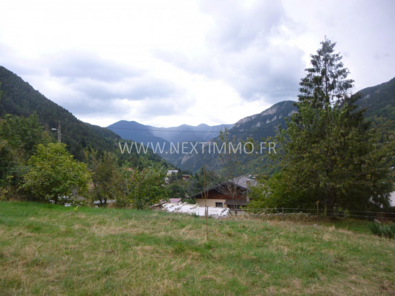 Vente terrain Saint-martin-vésubie 140 000€ - Photo 5