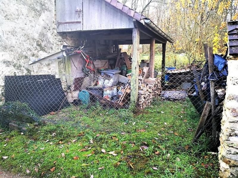 Vente maison / villa Rebais 38000€ - Photo 2