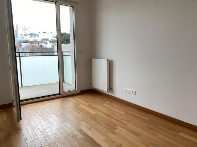 Rental apartment Paris 16ème 2553€ CC - Picture 8