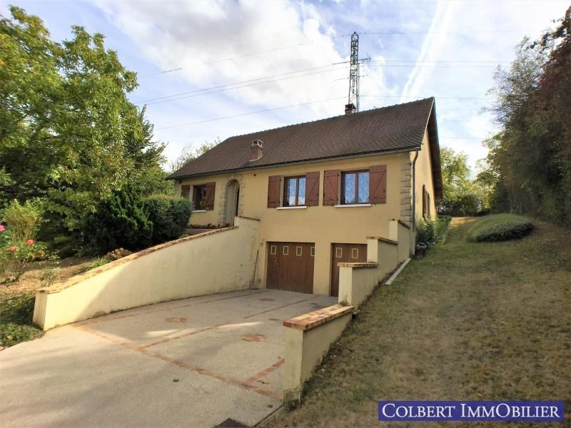 Vente maison / villa Epineau les voves 159 800€ - Photo 1