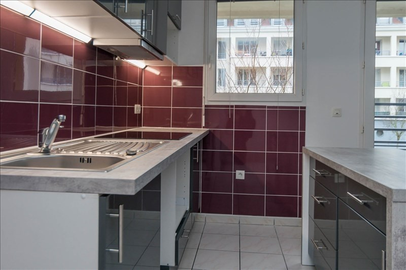 Location appartement Osny 820€ CC - Photo 3