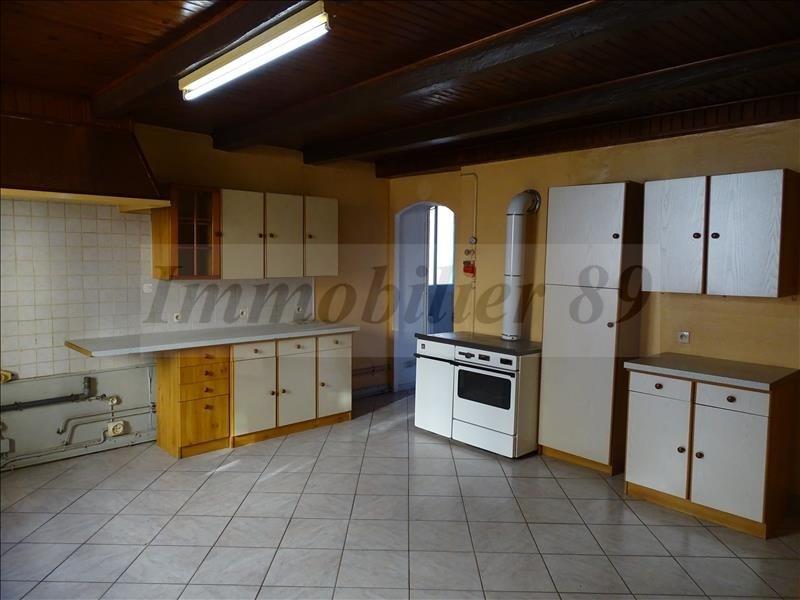 Sale house / villa Secteur montigny s/aube 55000€ - Picture 3