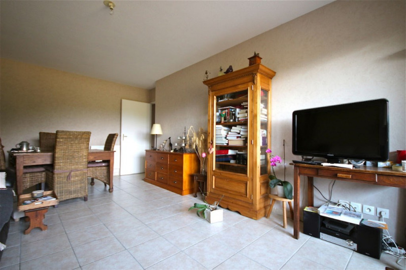 Vente appartement Chambery 151 000€ - Photo 3