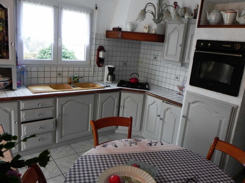 Vente maison / villa Lannion 332 480€ - Photo 4