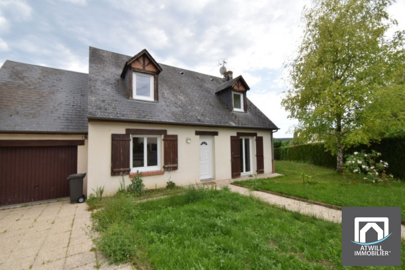 Vente maison / villa Blois 149000€ - Photo 1