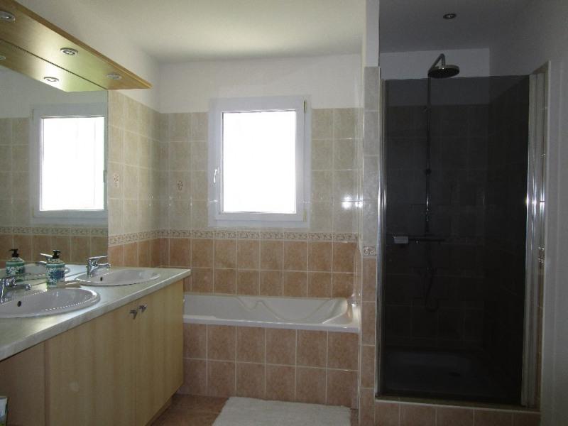 Sale house / villa Chauray 312900€ - Picture 6