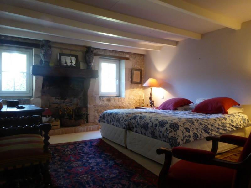 Vente maison / villa Saint-sulpice-de-cognac 416725€ - Photo 11