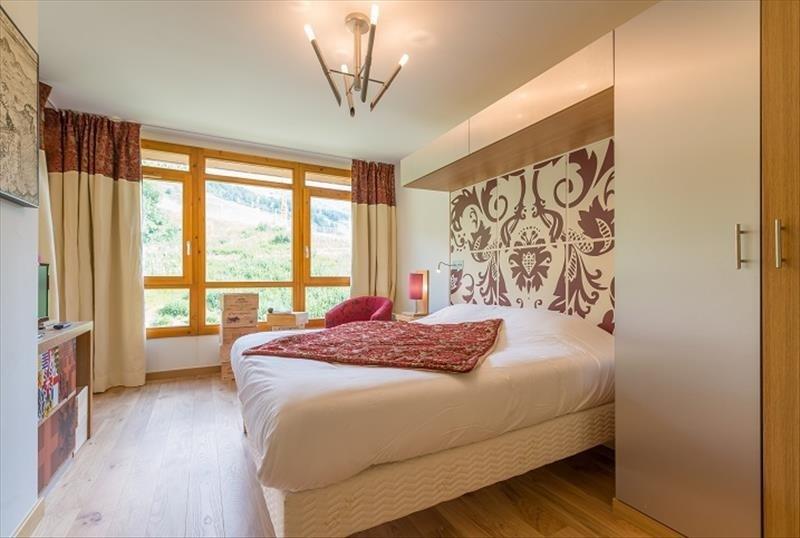 Vente de prestige appartement Les arcs 970000€ - Photo 1
