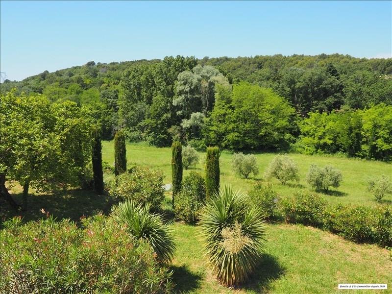 Deluxe sale house / villa Pont st esprit 895000€ - Picture 2