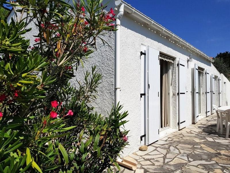 Sale house / villa Chateau d olonne 304500€ - Picture 5