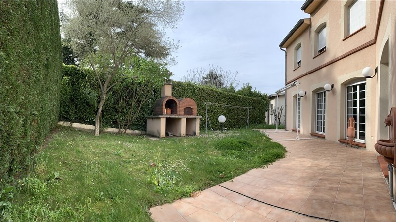 Vente de prestige maison / villa Toulouse 980000€ - Photo 10