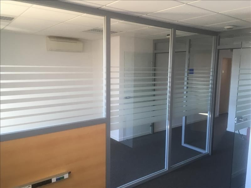 Location local commercial Aucamville 1 500€ HT/HC - Photo 3