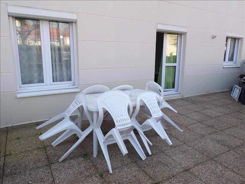 Vendita appartamento Guyancourt 229000€ - Fotografia 4