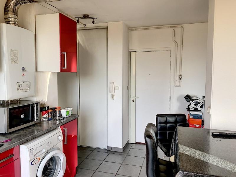 Revenda apartamento Lyon 8ème 139000€ - Fotografia 4