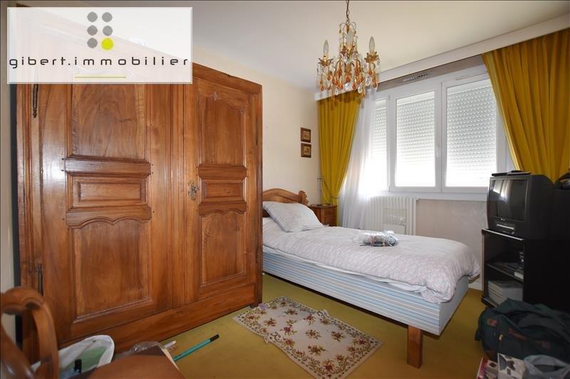 Sale apartment Le puy en velay 117800€ - Picture 7