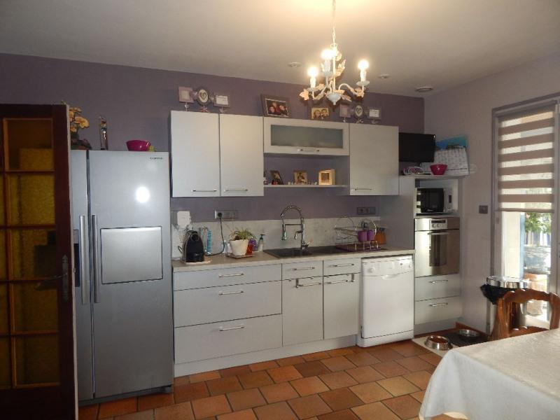 Sale house / villa Medis 333900€ - Picture 2