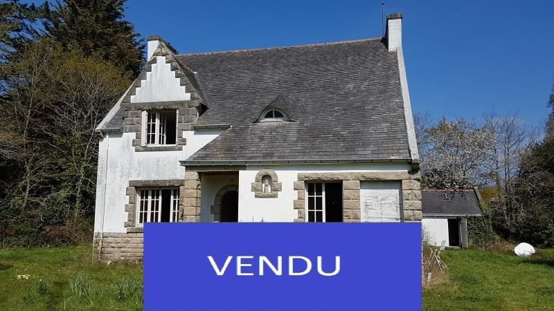 Vente maison / villa Fouesnant 215 250€ - Photo 1