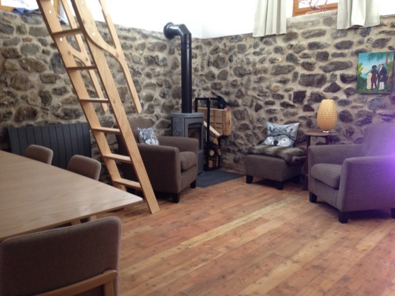 Vente appartement Saint etienne de tinee 235 000€ - Photo 3