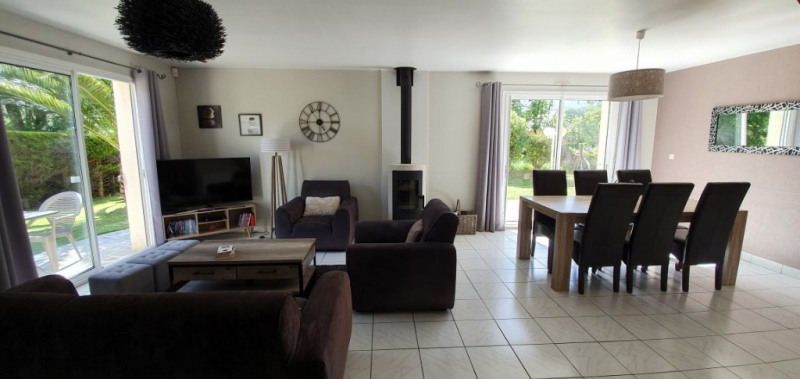 Sale house / villa Fouesnant 315 000€ - Picture 2