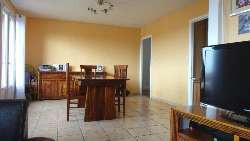Vente appartement Troyes 89500€ - Photo 2