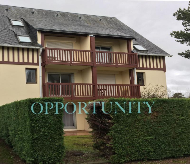 Produit d'investissement appartement Deauville 89500€ - Photo 3